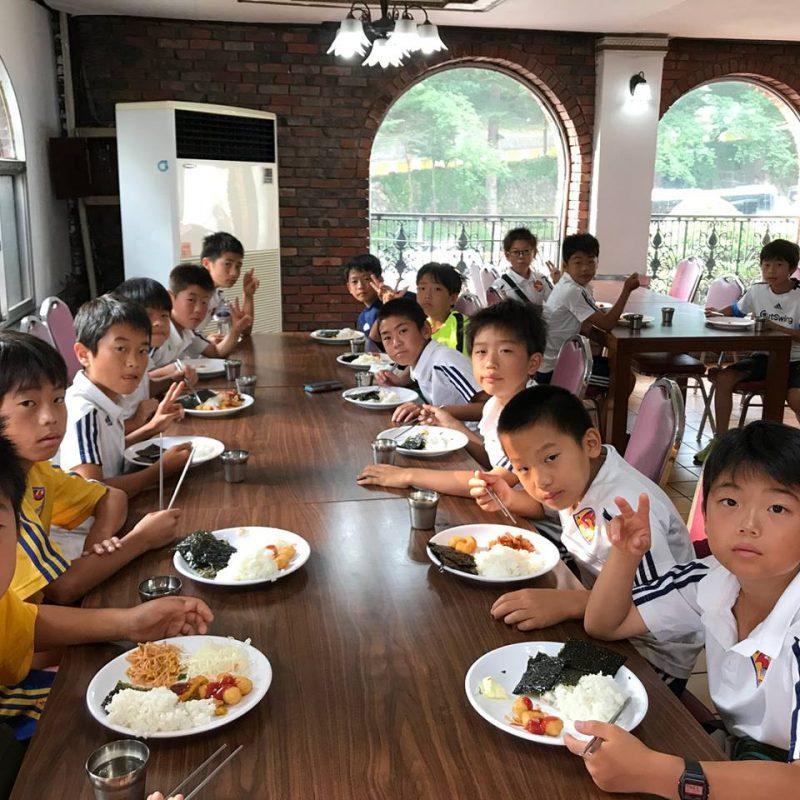 韓国遠征3日目 写真1